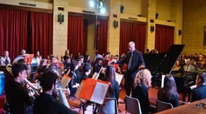 """Grande musica con il concerto """"Aspettando… il Natale 2015"""""""