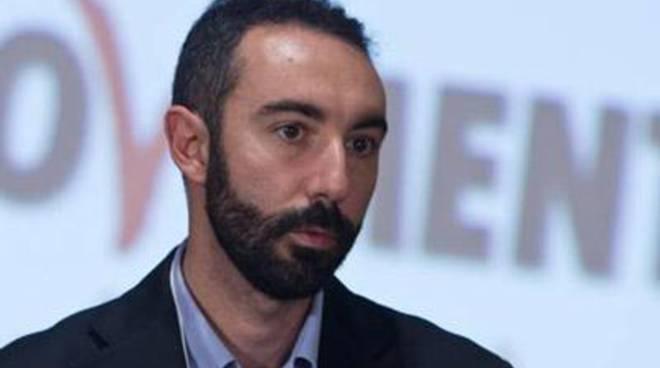 Gravissimo atto intimidatorio nei confronti del consigliere regionale Davide Barillari