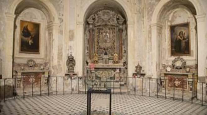 """I """"Tesori dell'Annunziata"""" in mostra presso la chiesa della Sorresca"""