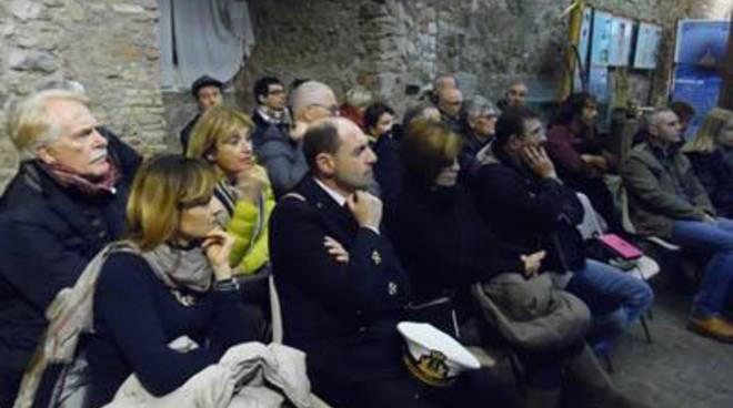 """""""IMeeting diNavalia"""": apertura dei Convegni a cura di Casn Lans e Civetta"""