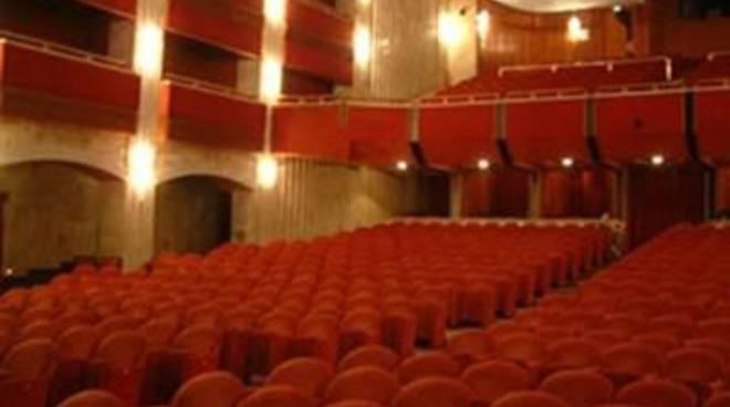 "Il teatro Lea Padovani presenta ""A Christmas Carol"""