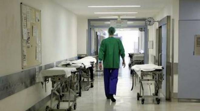 Inaugurato il pronto soccorso all'ospedale Grassi
