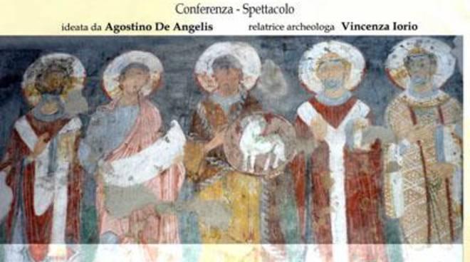 """""""L'Antica Diocesi di Caere"""": conferenza e spettacolo  nella Chiesa Antica di S. M. Maggiore"""