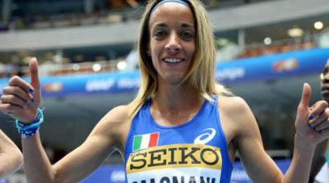 Margherita Magnani, una medaglia mondiale e la qualifica a Rio 2016