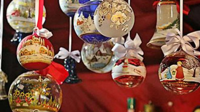 Natale 2015: al via i festeggiamenti in Città