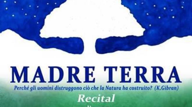 Natale Caerite 2015: con l'Associazione Tearte un recital dedicato alla 'Madre Terra'