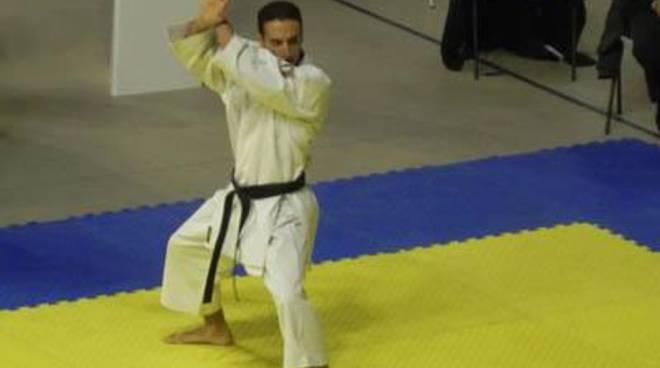 Nel Campionato Italiano Assoluto Unika, di Karate, il Mushin Eschilo porta a casa, 18 medaglie