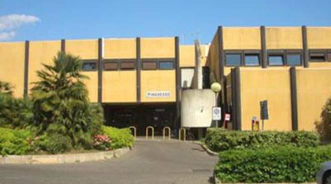 Ospedale Grassi: Zingaretti e Lorenzin inaugurano il pronto soccorso ristrutturato