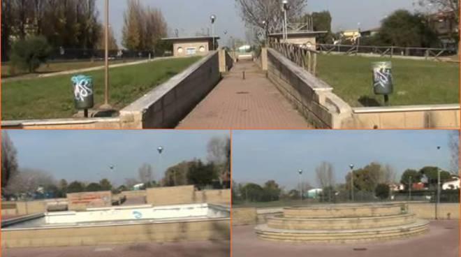 Parco Tommaso Forti (ex Parco Bezzi), diventerà la città dell'infanzia: ecco come