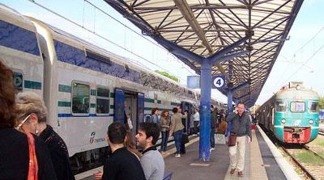 """Petrillo: """"Rfi e la regione Lazio intervengano sulla stazione di Parco Leonardo"""""""