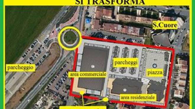 """Piazza Grande, il Sindaco: """" Approvata la delibera alle osservazioni al Piano integrato"""""""