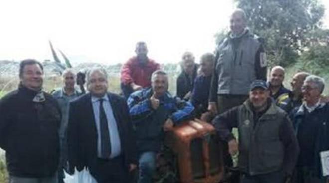 S. Messa per i lavoratori dell'ex Enaoli, da ottobre in Assemblea Permanente