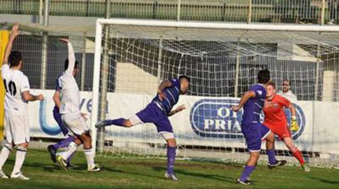 Serie D, la Sardegna resta tabù, Ostiamare ko al Nespoli
