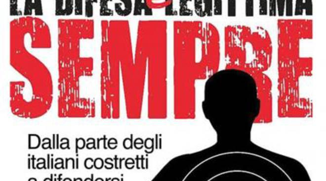 """Sicurezza, Picciano: """"Onorato di dare un contributo fattivo a Fratelli d'Italia"""""""
