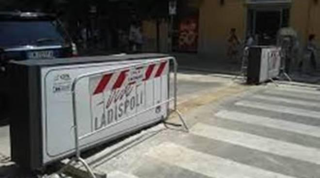 Varchi su viale Italia: nuova presa di posizione del M5S