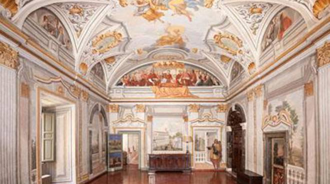 Visita al Castello di Torri in Pietra