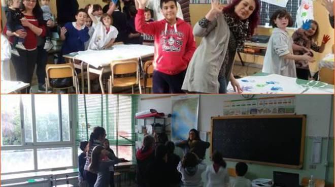 Ardea II, la scuola si apre al territorio