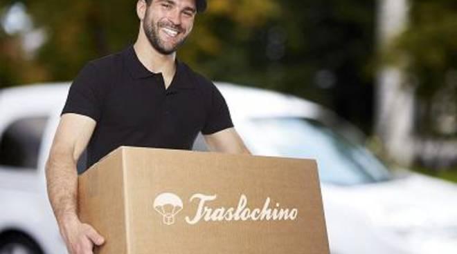 Arriva Traslochino, l'app numero uno per i traslochi a Roma
