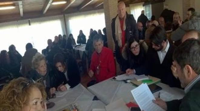 """""""Ascoltiamo Roma"""": una campagna cittadina per la legalità e lo sviluppo del Litorale"""