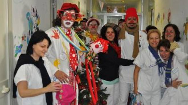 Associazione di Clowns di Sola... Protezione Civile