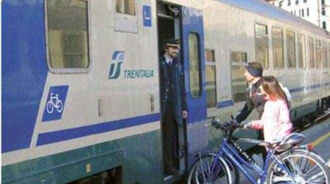 """Avenali: """"Agevolazioni tariffarie per 'Bici in Treno' e acquisto di bici pieghevoli"""""""