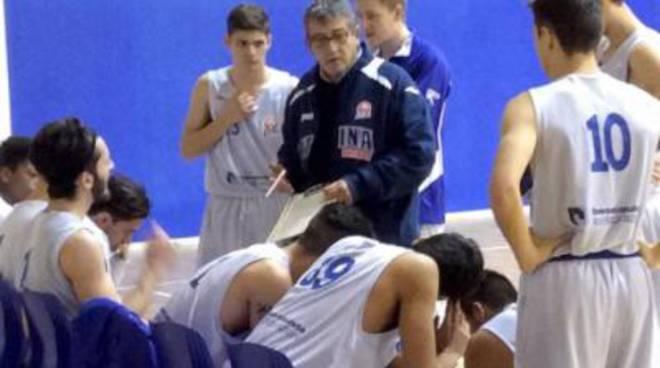 Basket: Under 20 Élite, nerazzurri vittoriosi a Viterbo