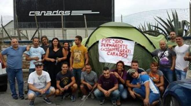 """Canados, Usb: """"E' stata venduta la società ma i lavoratori restano appesi all'incertezza"""""""