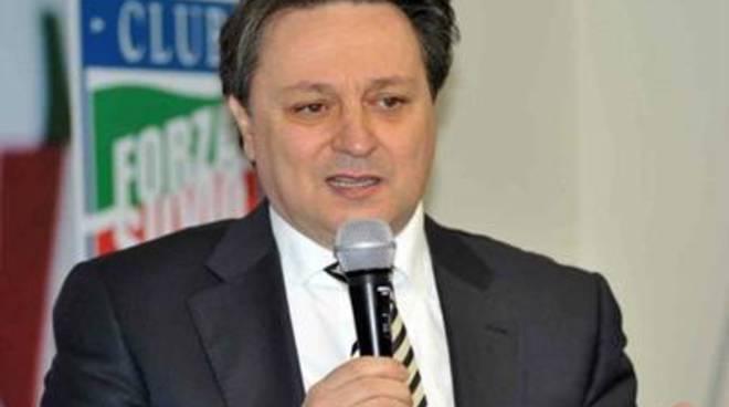 """Comunali, Fazzone-Palozzi: """"Nessuna imposizione. Noi siamo aperti al dialogo"""""""