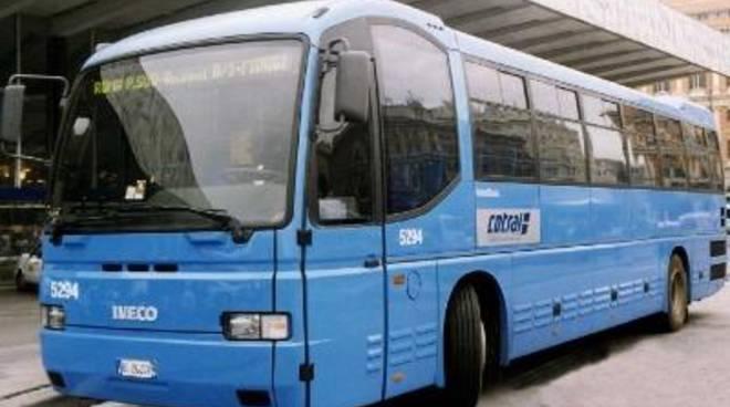 Cotral: in arrivo 300 nuovi autobus