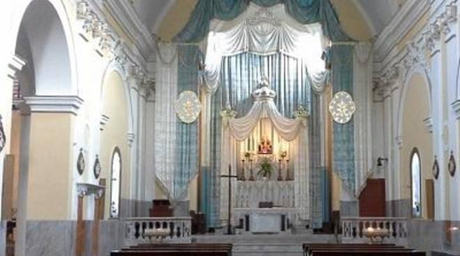 Dedicazione della chiesa parrochiale di Santa Maria Maggiore in Itri