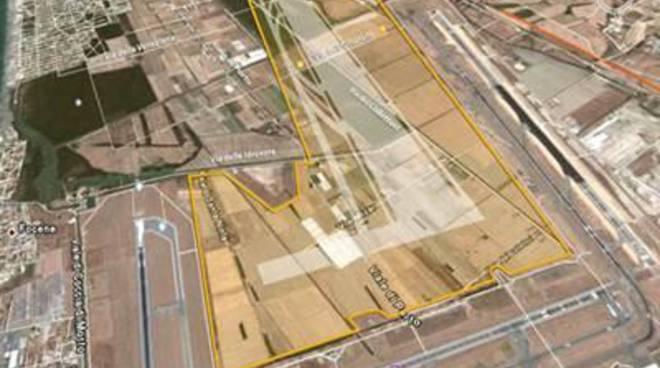 Delrio parla di raddoppiamento aeroporto nel 2016, il Comitato FuoriPista risponde
