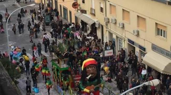 """Domenica 31 gennaio la prima uscita di """"Carnevalando 2016"""""""