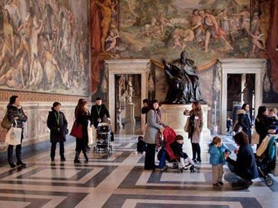 """Franceschini: """"Nel 2015 record assoluto per i musei italiani"""""""