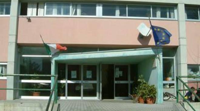 Ic Milani, una scuola a misura di bambino