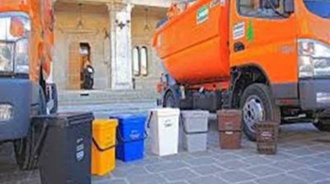 Igiene urbana:rivoluzionato il sistema di raccolta rifiuti