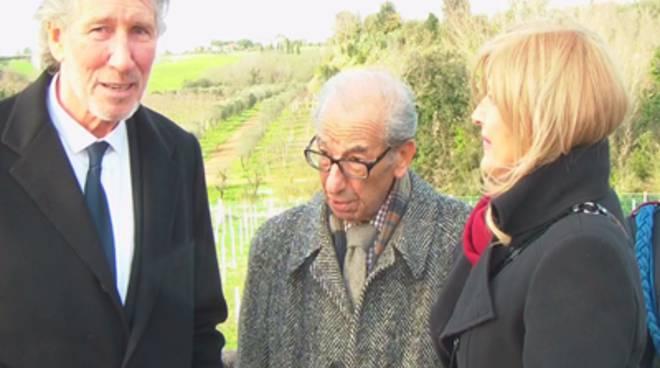 Il reduce Harry Shindler farà parte dei 50 inglesi dell'anno