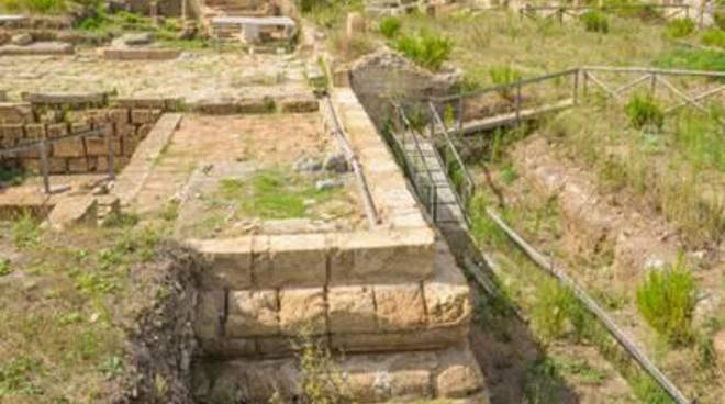 """Il Sindaco: """"Finalmente arrivano i fondi per il recupero del Castrum Inui"""""""