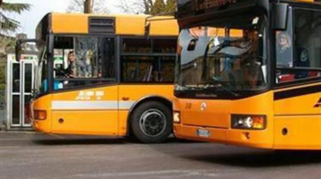 In arrivo bus urbani perl'Aeroporto di Fiumicino
