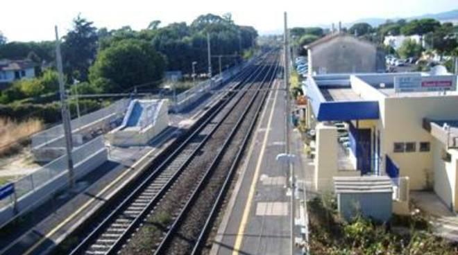 Istituita una biglietteria automatica presso la stazione ferroviaria di Marina