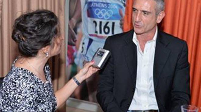 Karate Fiamme Gialle Day, intervista a Massimo Di Luigi e Ivan Salerno
