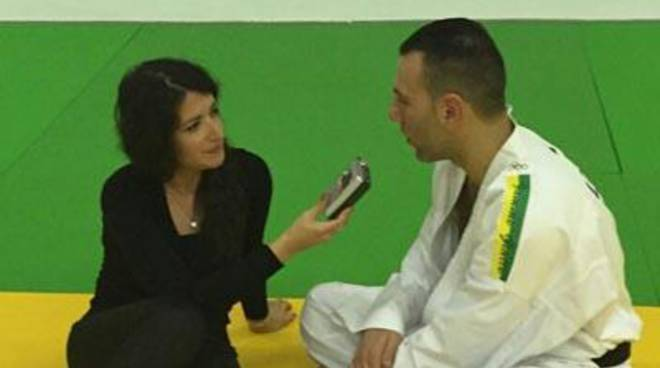 Karate Fiamme Gialle Day, intervista a Salvatore Loria