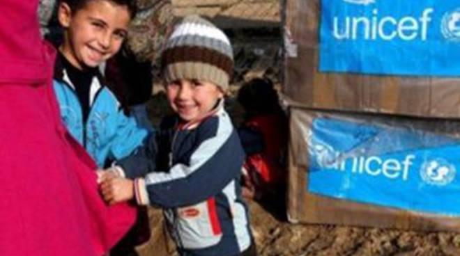 L'appello di Unicef per la fine degli assedi in Siria