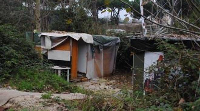 La Caritas condanna l'ennesimo sgombero forzato dei rom alle Acque Rosse<br />