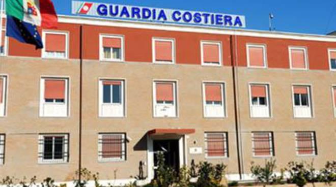 """La Guardia Costiera conclude l'operazione """"Tallone d'Achille"""""""