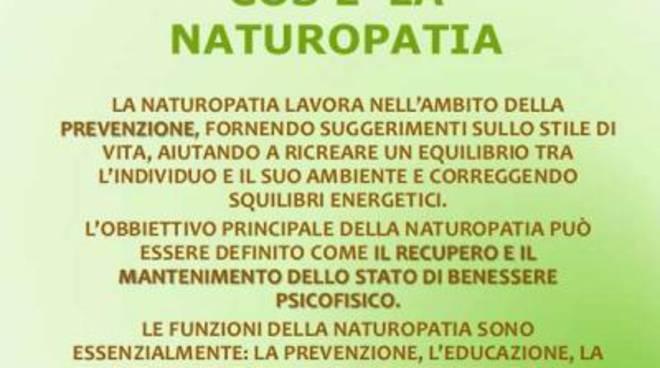 La Naturopatia: il benessere a 360°