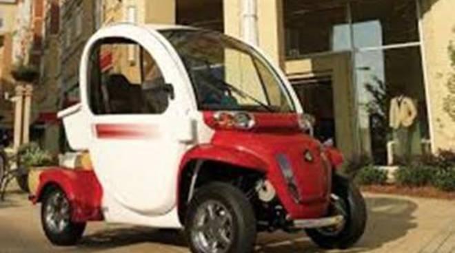 La Regione finanzia 3 impianti per la ricarica dei veicoli elettrici