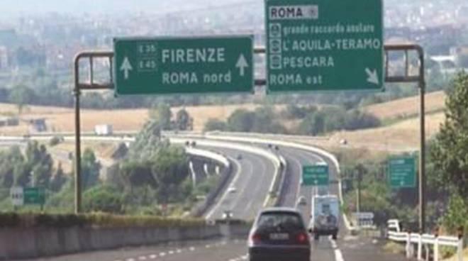 """Legambiente: """"No ai progetti per accorciare di 30 km le A24 e A25 e realizzare 7 nuove gallerie"""""""