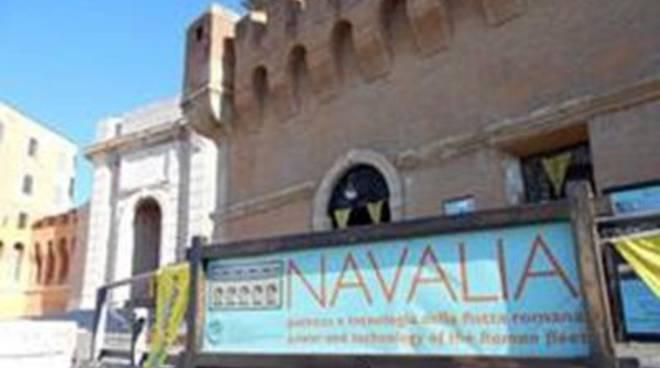 "Meeting di Navalia: ""Mondo Antico ed Aree Sotterranee"""