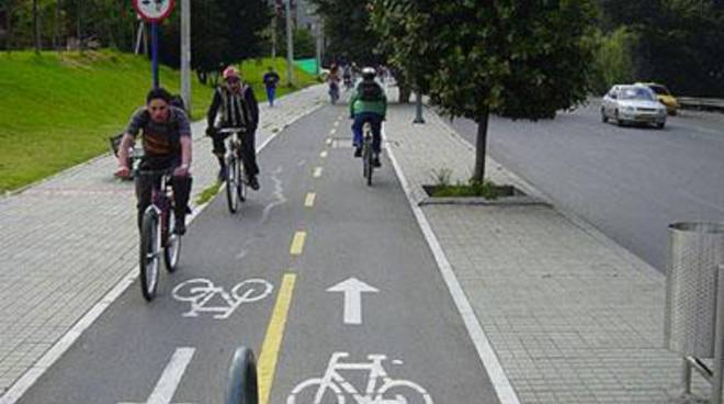 """Mobilità, Santori: """"Il Governo ascolti le esigenze dei ciclisti romani"""""""