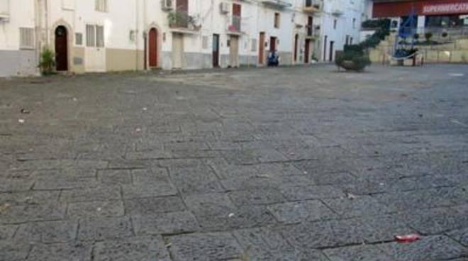 New look per Piazza Vincent Capodanno